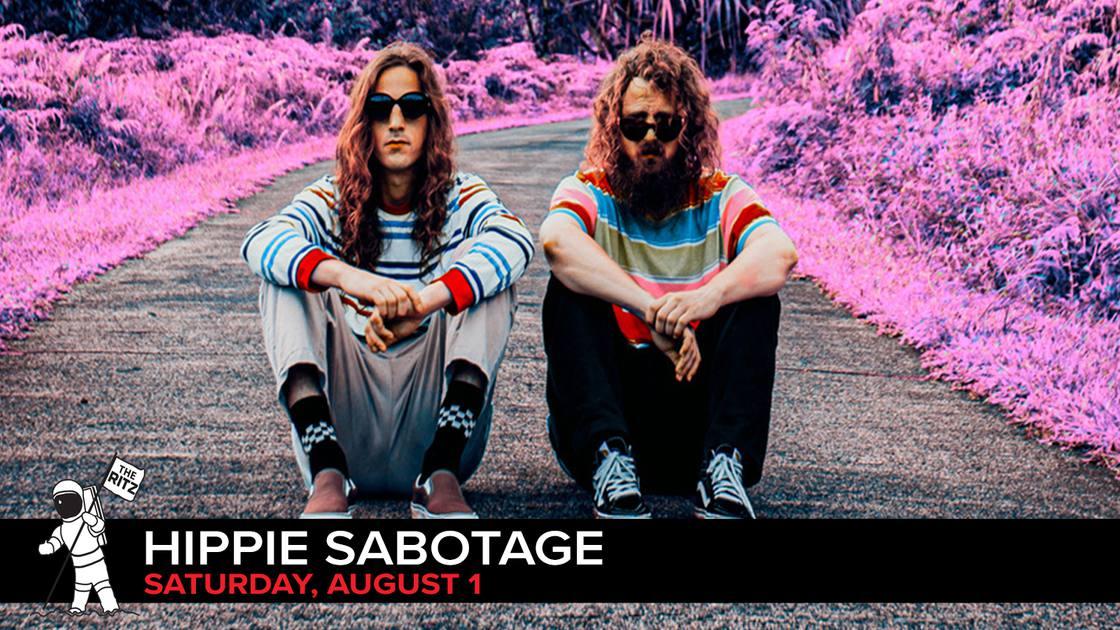 HippieSabotage-DirectionofDreamsTour