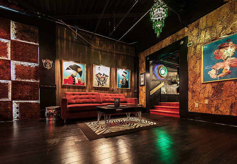 The Ritz  Gallery Image