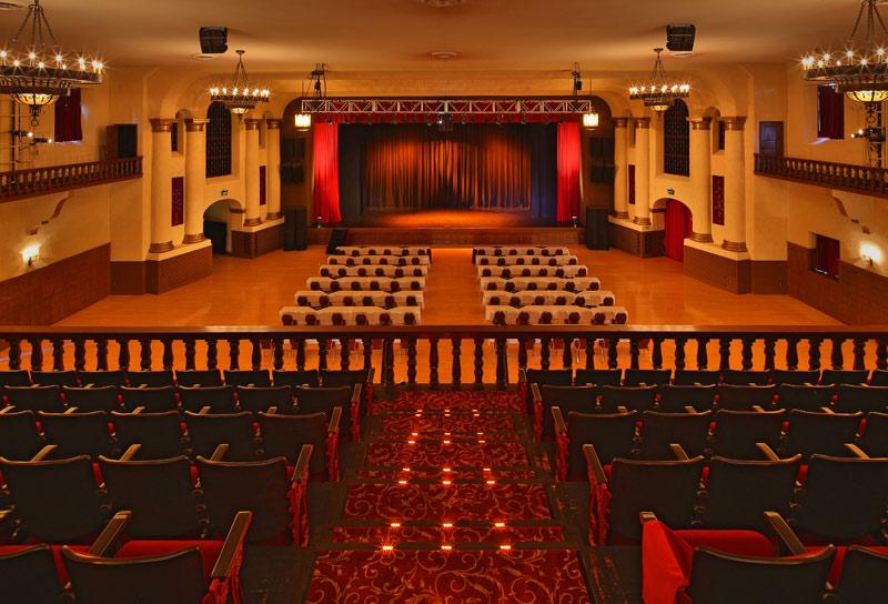 Riverside Munil Auditorium Gallery Image