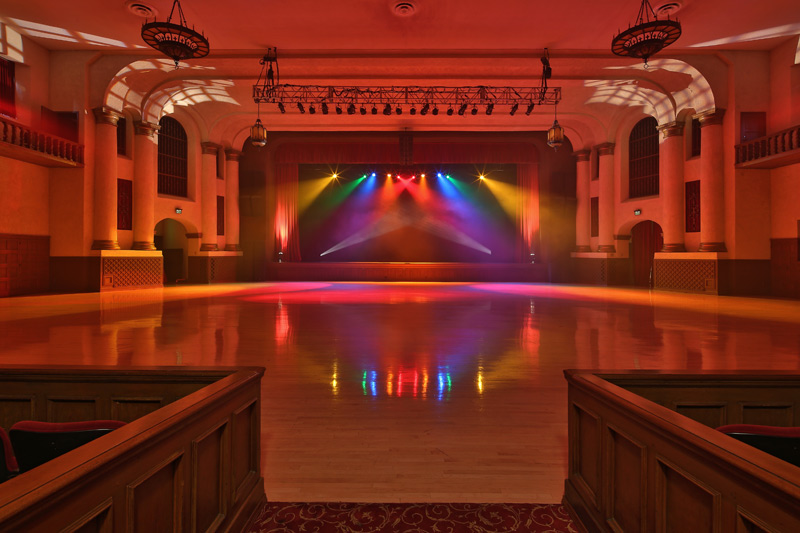 Riverside Municipal Auditorium  Gallery Image