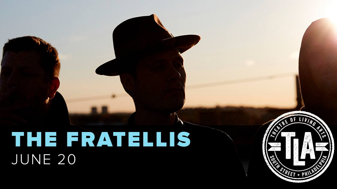 TheFratellis-mobile