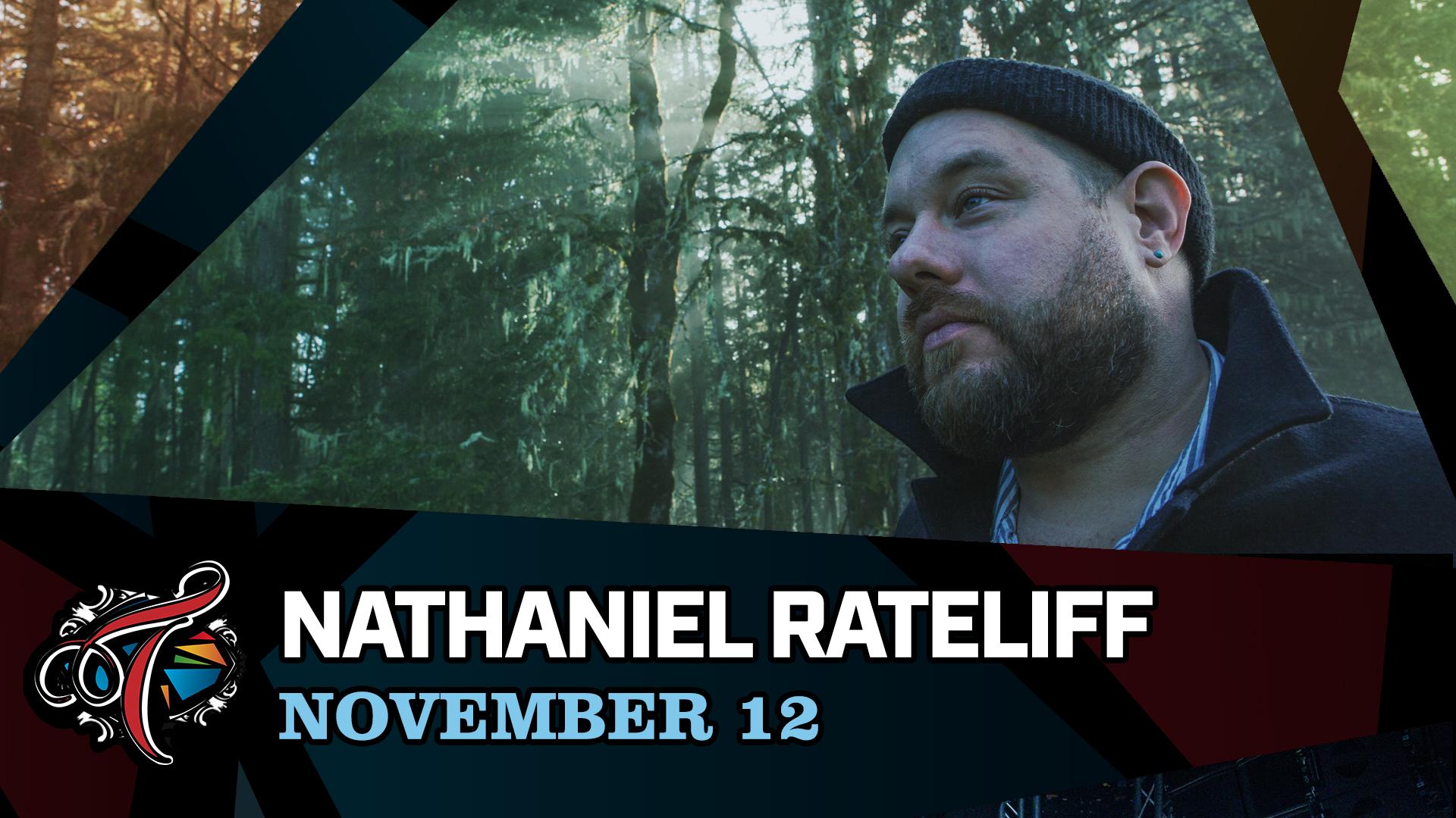 ALT 105.7 Presents: Nathaniel Rateliff