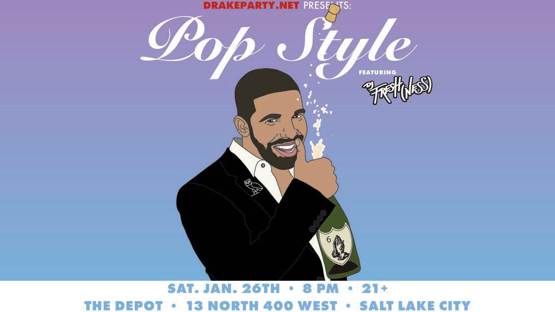 DrakeNight-PopStyle(21+Event)