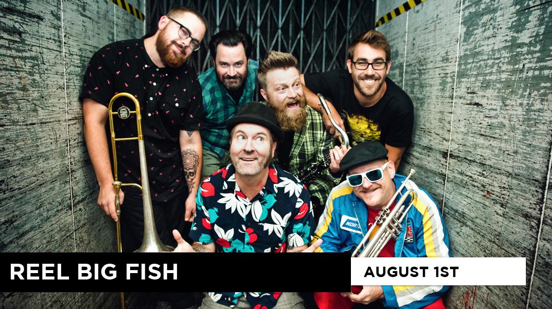 ReelBigFish&BowlingforSoup