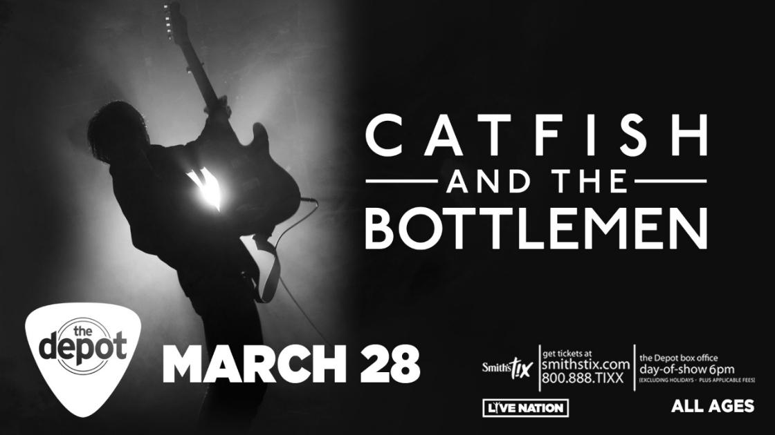 CatfishandTheBottlemen