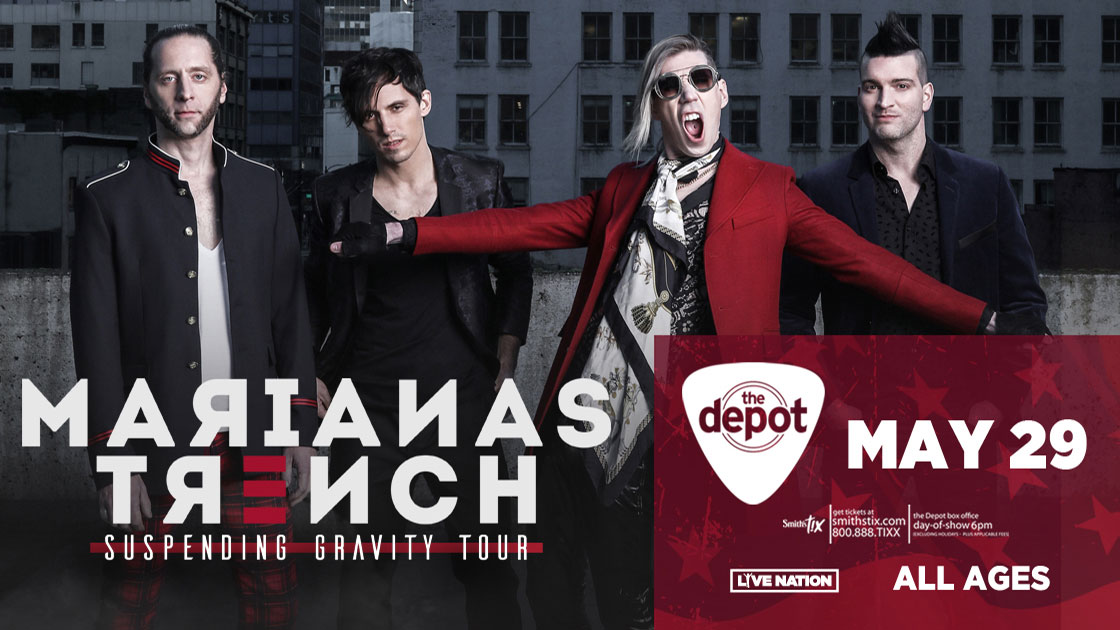 MarianasTrench(AllAges)