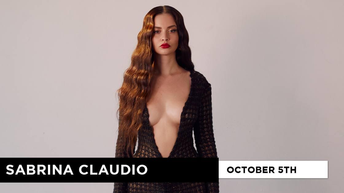 SabrinaClaudio-TruthIsTour