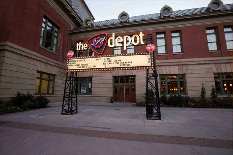 The Depot  Gallery Image thumbnail