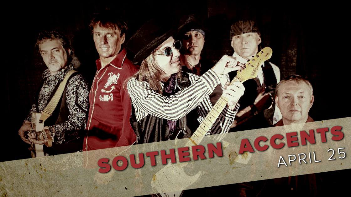 SouthernAccents