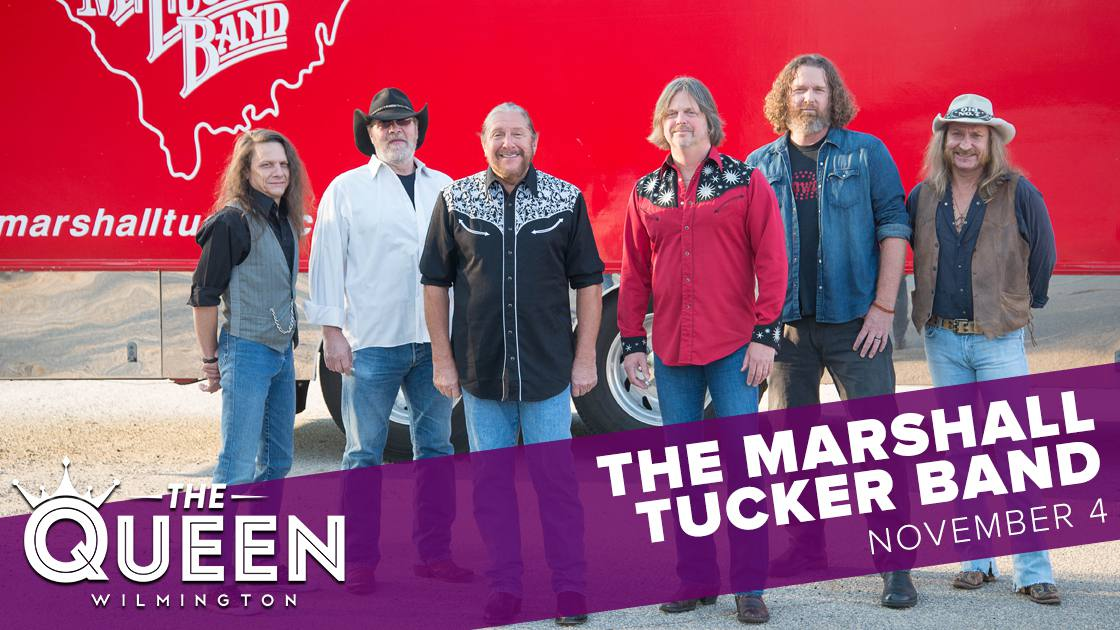 THEMARSHALLTUCKERBAND