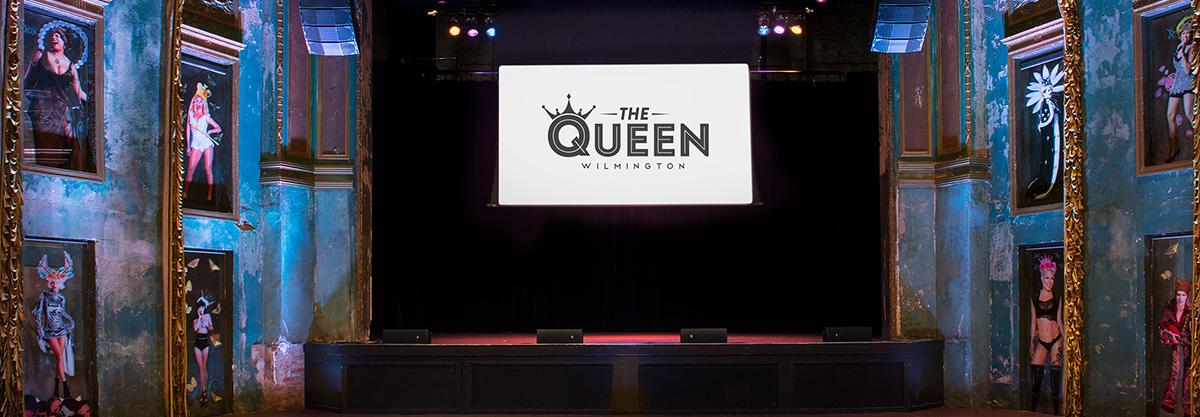 The Queen Wilmington Gallery Image