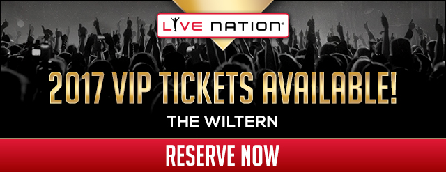 The Wiltern - The wiltern seating chart
