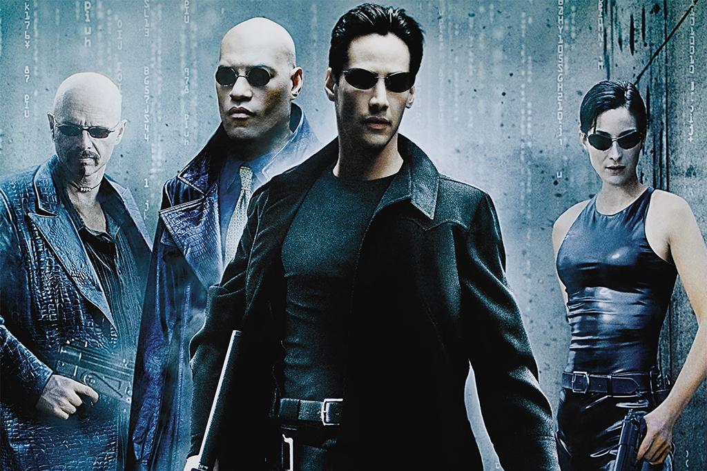 """""""The Matrix"""" 20th Anniversary Movie Night"""