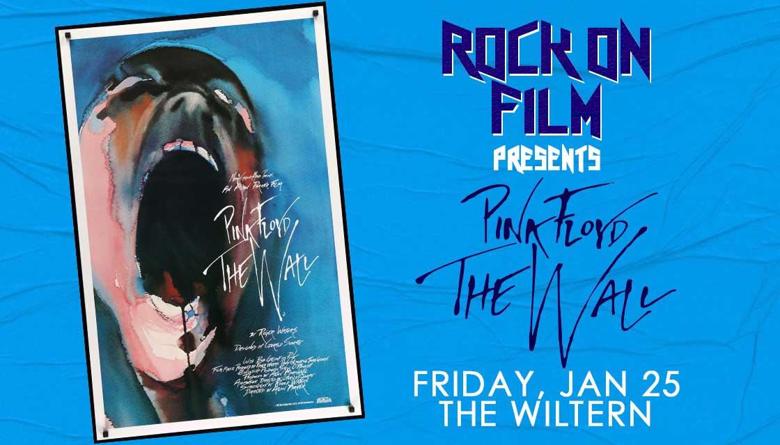 RockonFilmPresents:PinkFloyd:TheWall