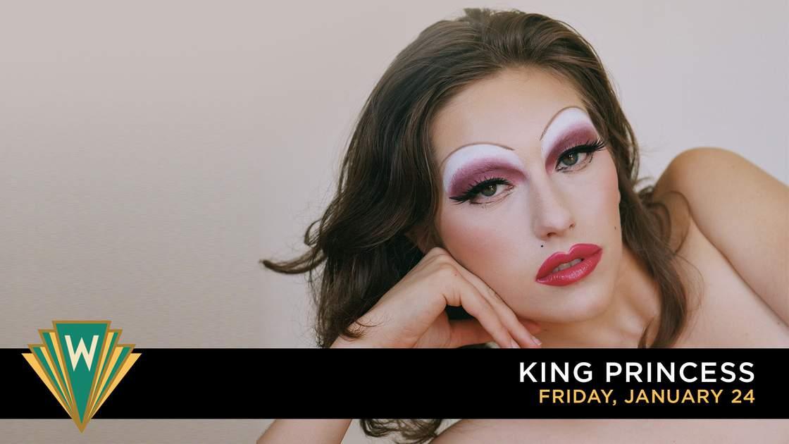 KingPrincess