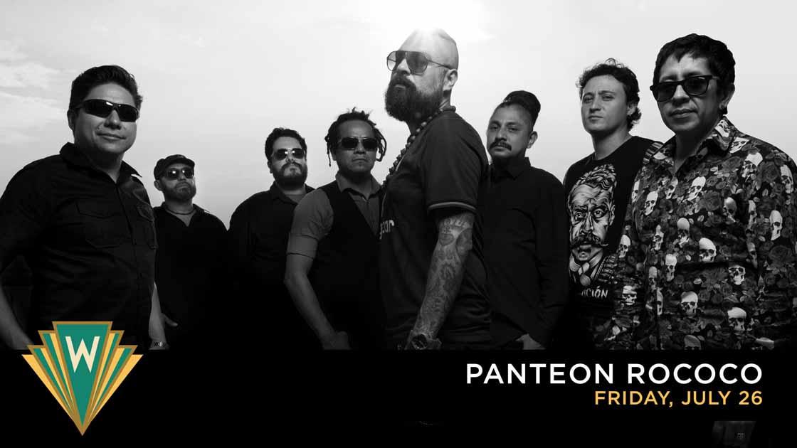 PanteonRococo-InfiernosUsTour