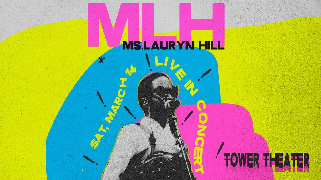 MS.LAURYNHILL
