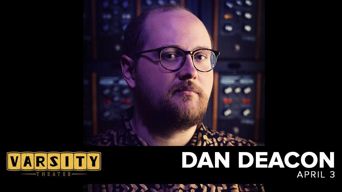 DanDeacon