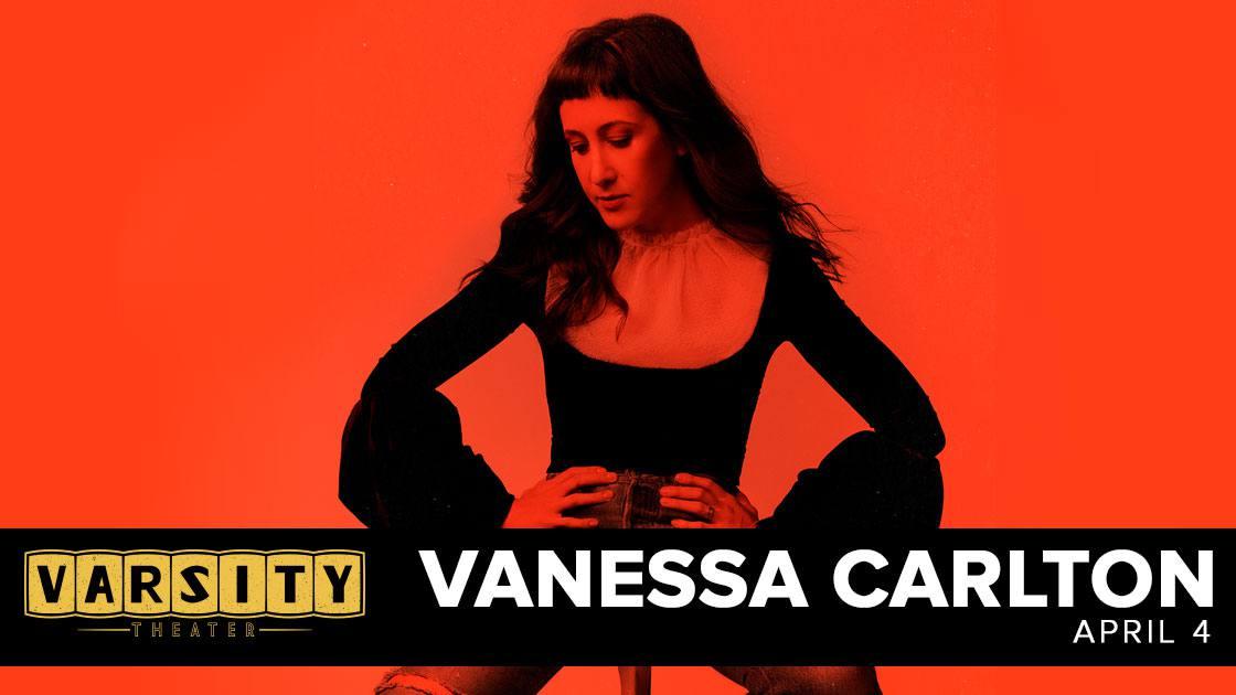 VanessaCarlton