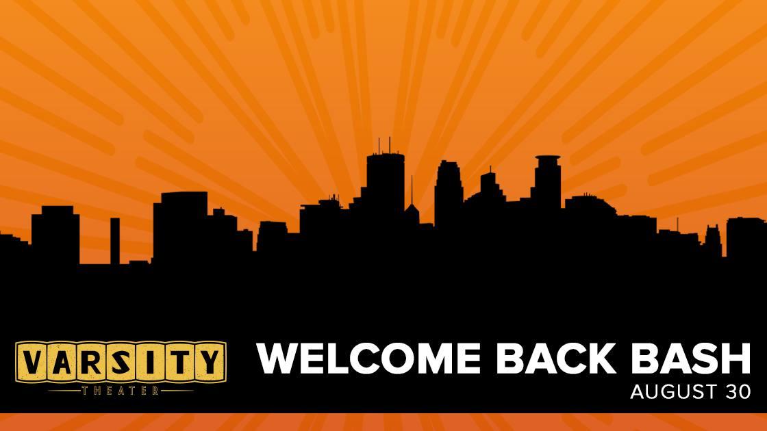WelcomeBackBash