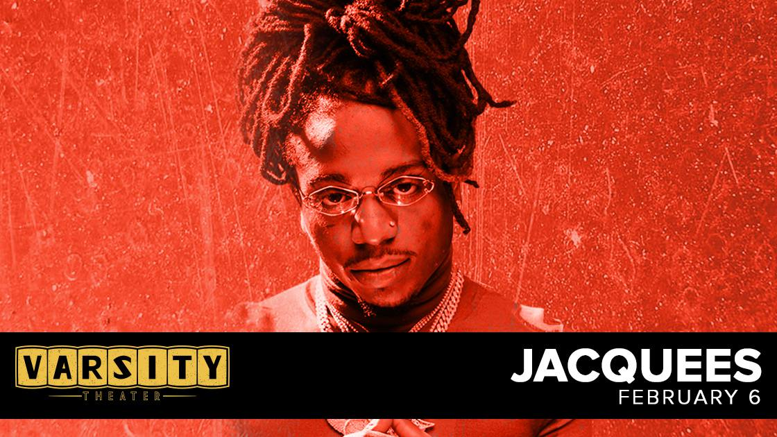 Go95.3RadioPresents:Jacquees-KingofR&BTour-mobile