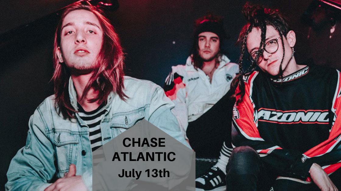 OnesToWatch&TheNoisePresent:ChaseAtlantic-PhasesTour