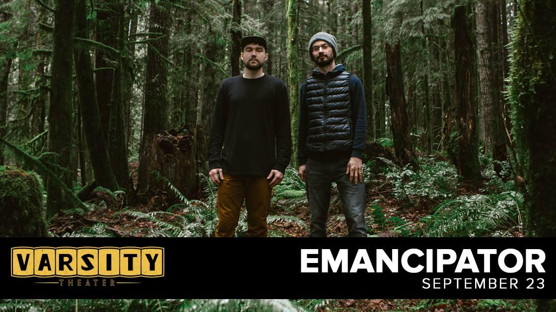 Emancipator - Mountain Of Memory
