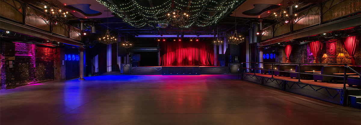 Varsity Theater Gallery Image