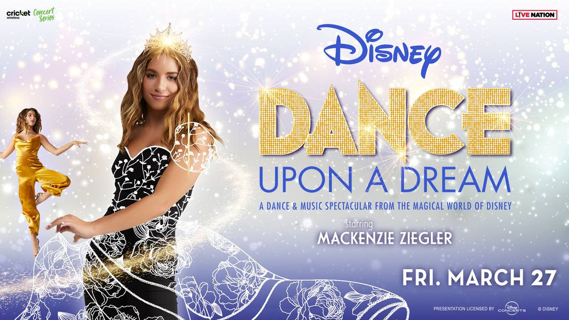 DisneyDanceUponADream