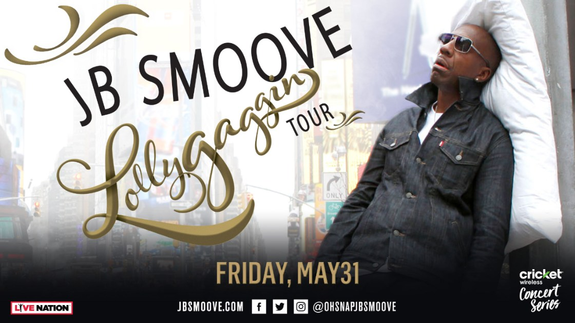 **NewDate**J.B.Smoove-mobile