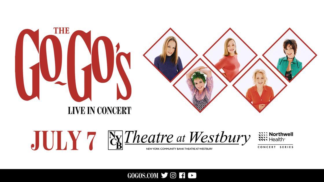 TheGo-Go's