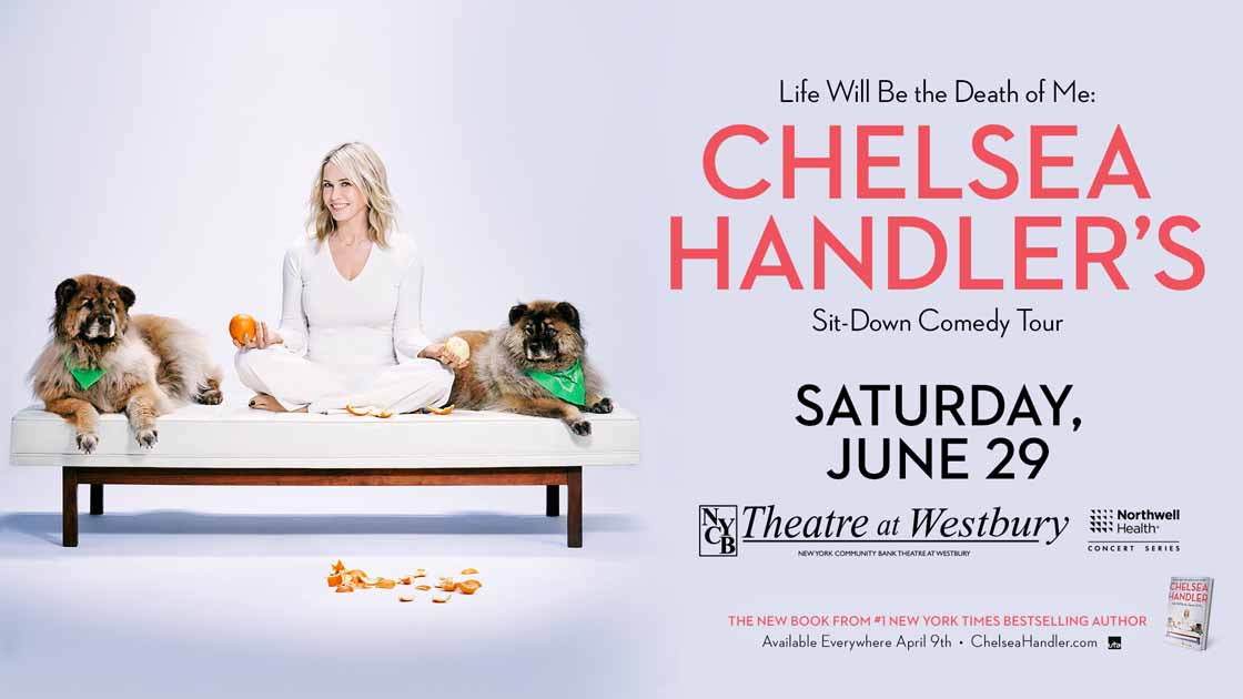 LifeWillBetheDeathofMe:ChelseaHandler'sSit-DownComedy