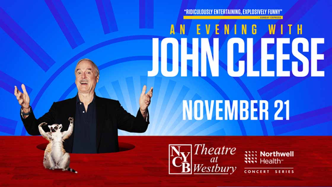 AnEveningWithJohnCleese
