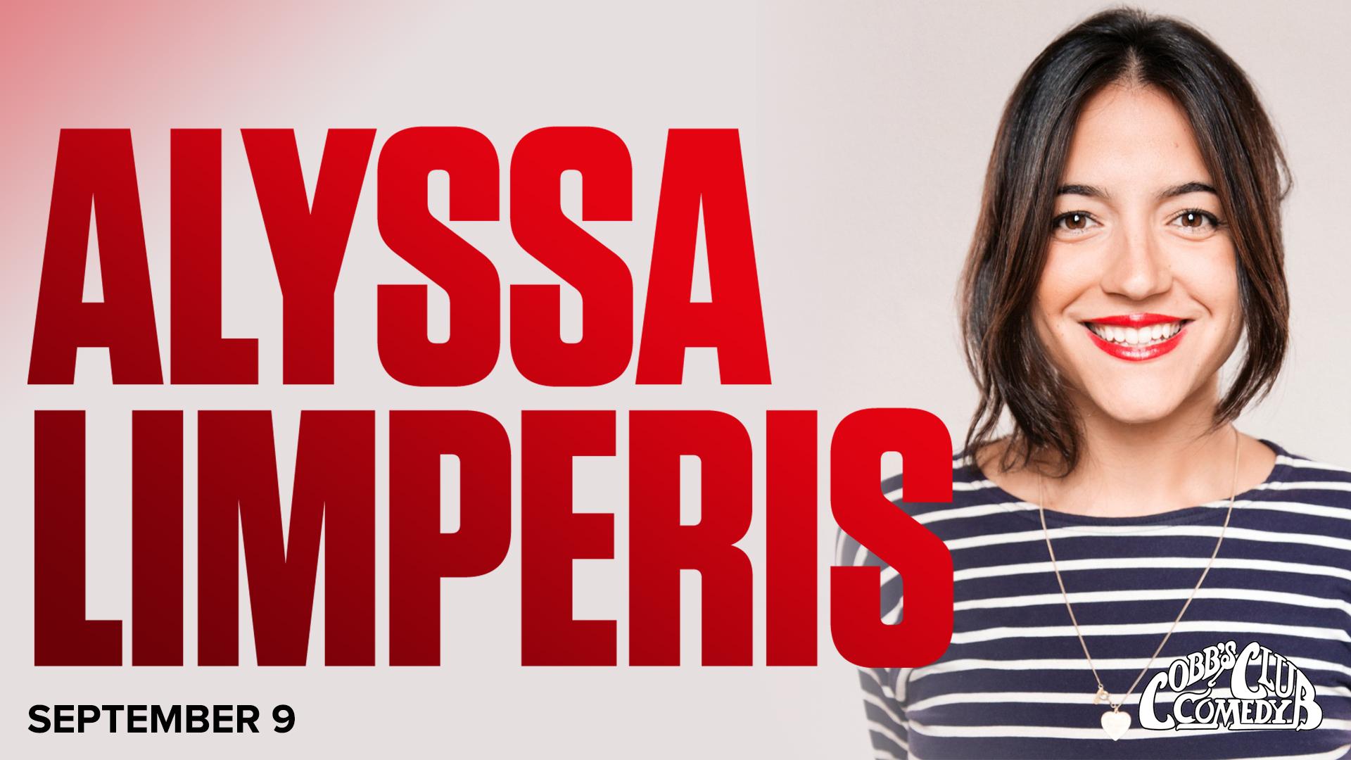 Alyssa Limperis