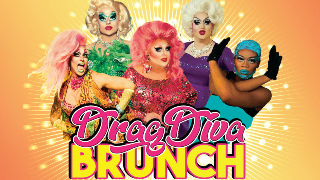 DragDivaBrunch