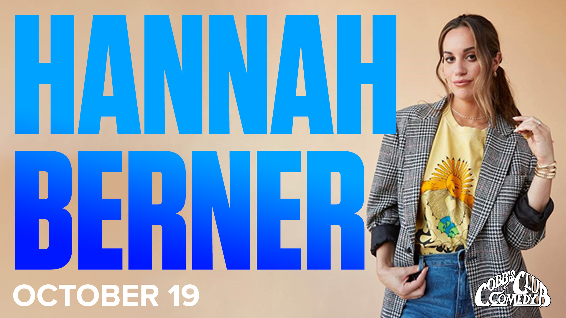 Hannah Berner