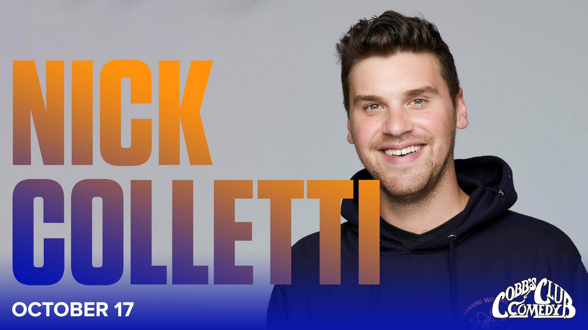 Nick Colletti