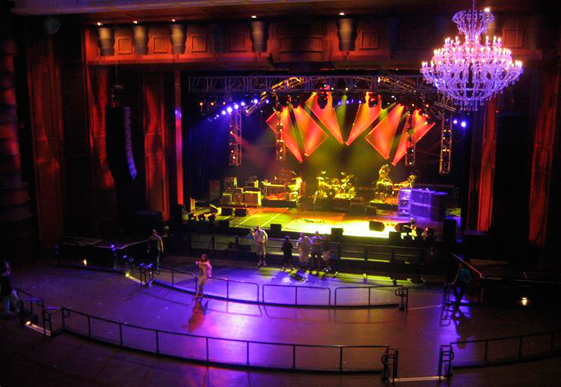 Fillmore Miami Gallery Image