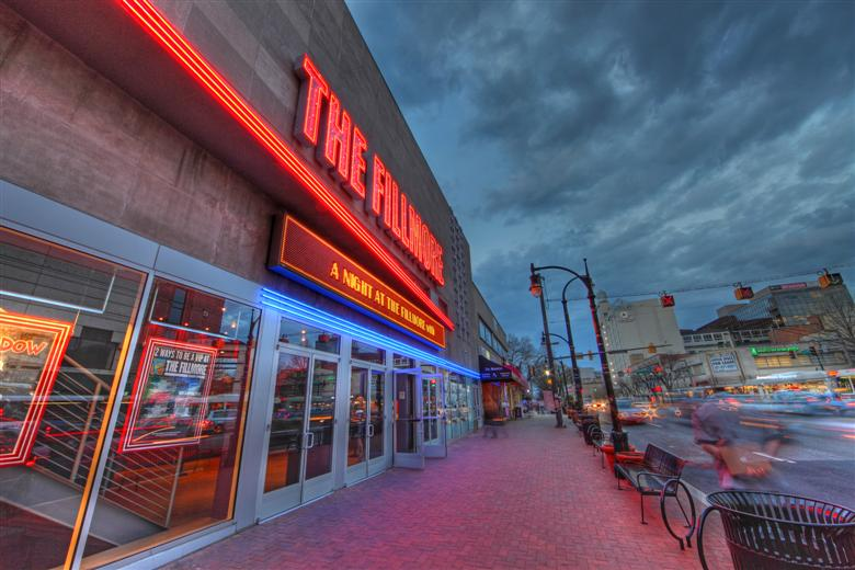 Fillmore Silver Spring  Gallery Image