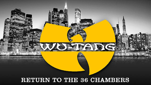 Wu Tang Clan Return To The  Chambers Tour