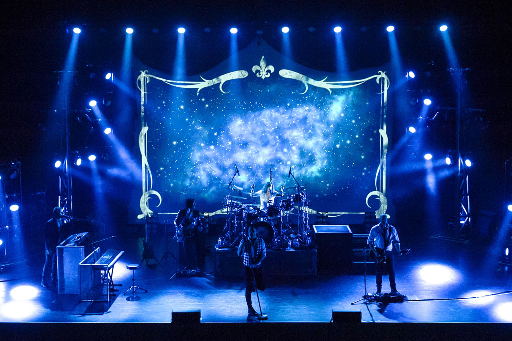 Image result for The Queen Extravaganza - Under Pressure (Live at Montreux 2016)