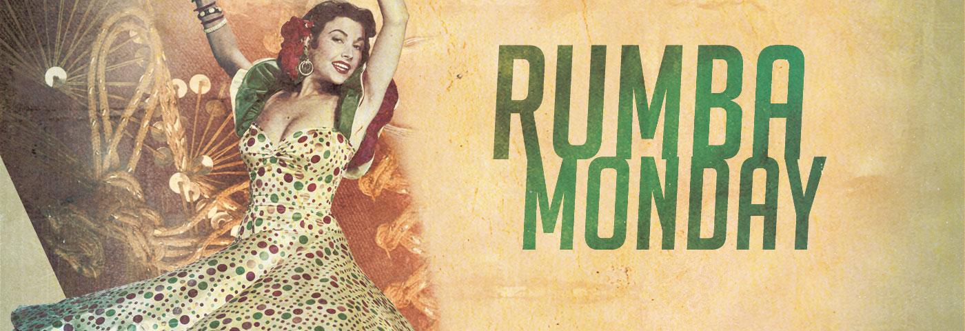 Rumba Monday