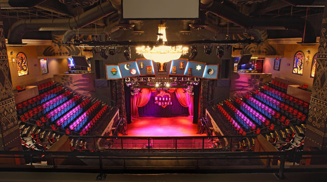 But for most people, the House of Blues Houston is always at the top of the list. Not only is this a great concert venue, but the House of Blues Houston is also a top notch restaurant. For this reason, thousands of people visit the House of Blues Houston on a regular basis.