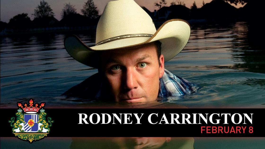 RodneyCarrington:Live