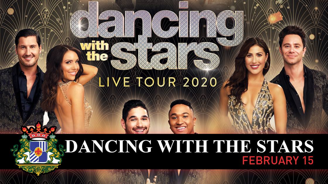 DancingWithTheStars:Live!