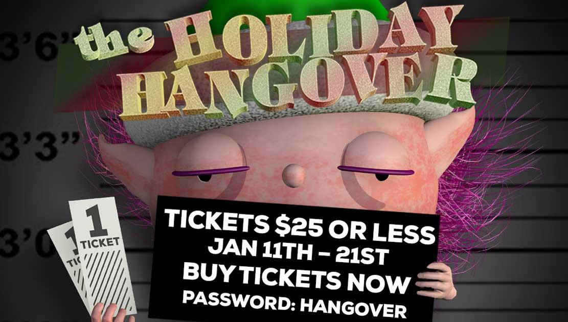 HolidayHangover