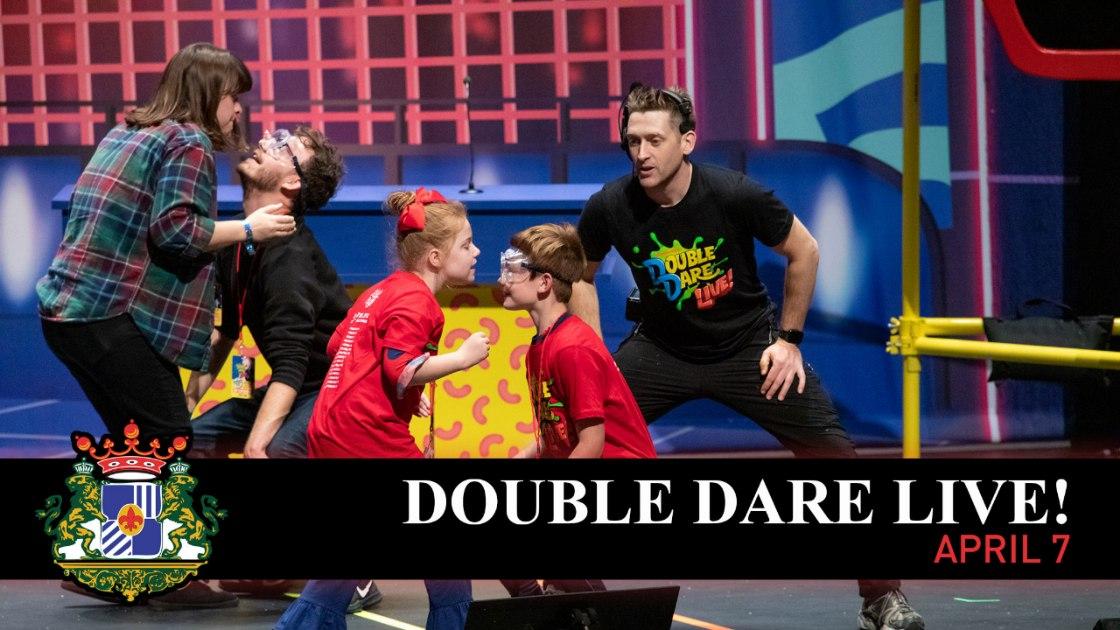 DoubleDareLive!