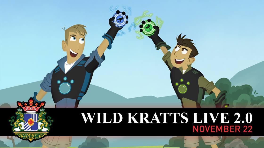 WildKrattsLIVE2.0