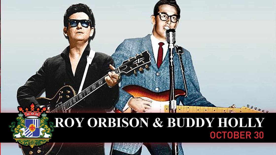 RoyOrbison&BuddyHolly-TheRock'N'RollDreamTour