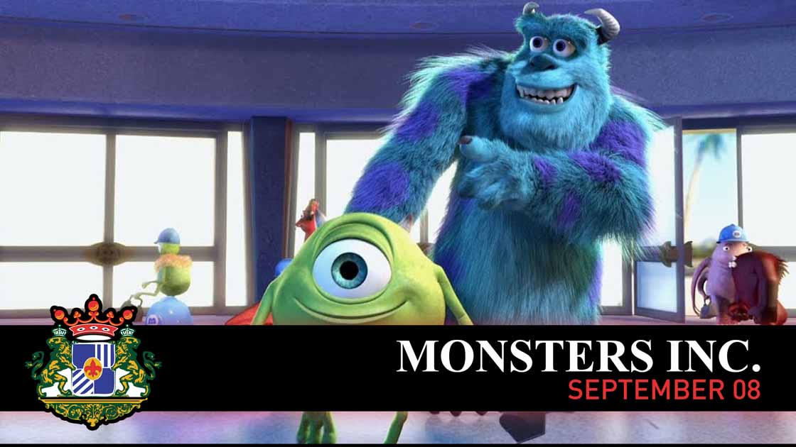 VisionFirst&WDRBpresentMonsters,Inc.(2001)